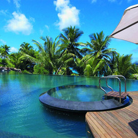 Fregate Island Seychelles - Seychelles Islands (Spring vacation with Arrow)