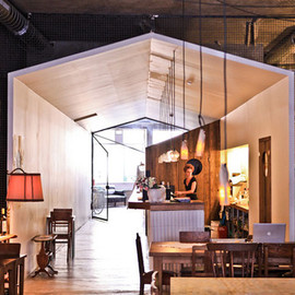 Miss'Opo Guest House in Porto, Portugal