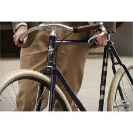 PASHLEY CYCLES for RALPH LAUREN  - LIMITED EDITION BICYCLE
