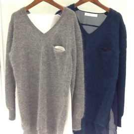 sacai luck - knit