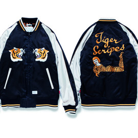 wtaps - 'Locals' Tour Jacket