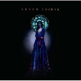 world's end girlfriend - SEVEN IDIOTS