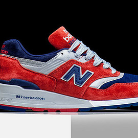 "New Balance - 997 ""American Lager"""