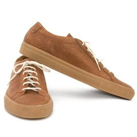 common projects - achilles leather COMMON PROJECTS ACHILLES LEATHER | WRONGWEATHER 50% SALE