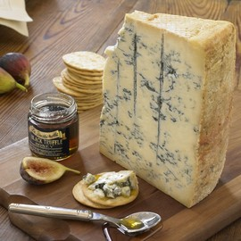 Gorgonzola with Truffle Honey