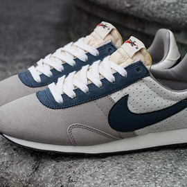 Nike - Pre Montreal Racer - Sail/Squadron Blue/Medium Grey