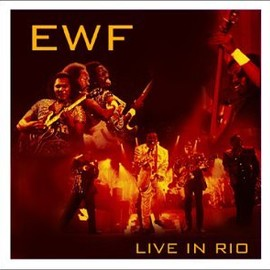 Earth Wind & Fire - Live in Rio