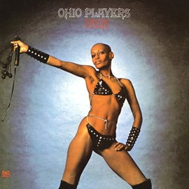 The Ohio Players - Pain