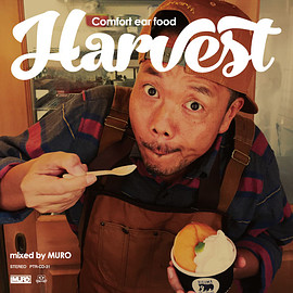 MURO - Harvest -Comfort ear food-