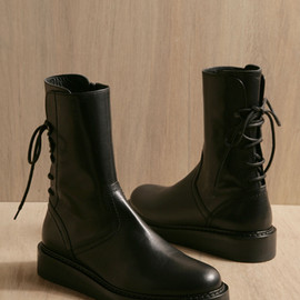 Ann Demeulemeester - VITELLO SHOES