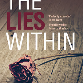 Jane Isaac - The Lies Within