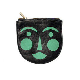 BAGGU - POUCH S PAINTED FACE