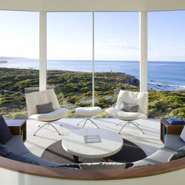 オーストラリア - The Southern Ocean Lodge on Kangaroo Island
