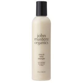 John Master Natural M Sun Screen