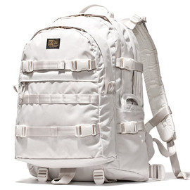 NEW ERA - BACKPACK white