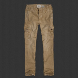 Abercrombie & Fitch - Cargo Pants