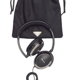 PRADA - Headphone