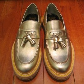 TO&CO. - tasseled loafer