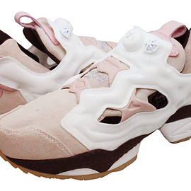 "REEBOK - ATMOS INSTA PUMP FURY ""SAKURA COLLECTION"""