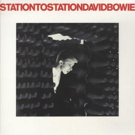 david bowie - STATION TO STATION DELUXE EDITION