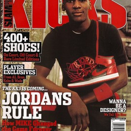 Slam Presents KICKS Issue 14 (Rondo)