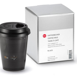 LEICA - Leica 96602 Ceramic Coffee Mug