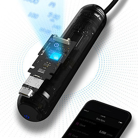Smart Dot - iPhone laser pointer