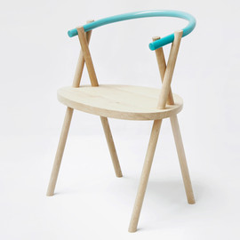 Oato Design - Stuck Chair