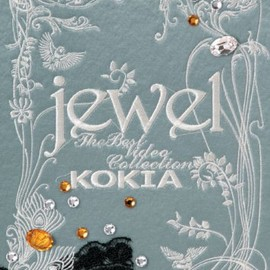 KOKIA - jewel~The Best Video Collection~