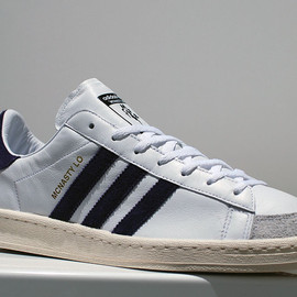 adidas originals, Mark McNairy - McNasty LO