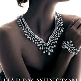 Harry Winston - Harry Winston livre éditions Rizzoli diamants