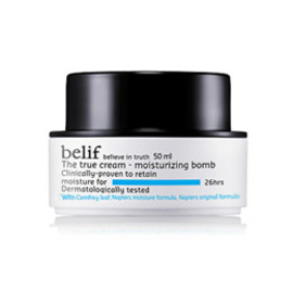 belif - The true cream-moisturizing bomb