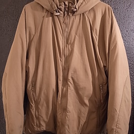 WILD THINGS - USMC EXTREME COLD WEATHER PARKA