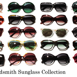 Oliver Goldsmith - Sunglass Collection