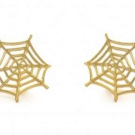 Charlotte Olympia - Earrings gold