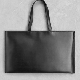 & Other Stories - | Structured Leather Tote