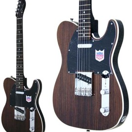 Fender Japan - TL71B ROSE NAT Telecaster