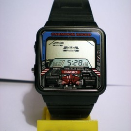 CASIO - GAME GR-15 CHAMPION RACER