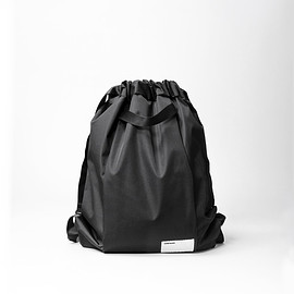 ONFAdd - DRAWING STRING BACKPACK