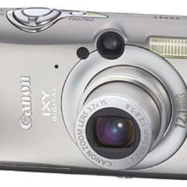 CANON - IXY DIGITAL 2000 IS
