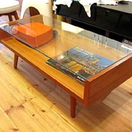 unico - ECCO - Living table
