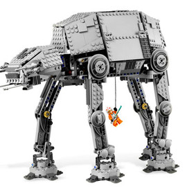 LEGO - 10178 Motorized Walking AT-AT