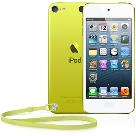 Apple - iPod touch 64GB - イエロー