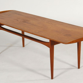 Tove & Edvard Kindt-Larsen - Sofa table