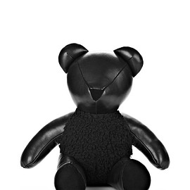 ALEXANDER WANG - LEATHER BEAR