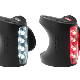 KNOG - SKINK LED Strobe Light
