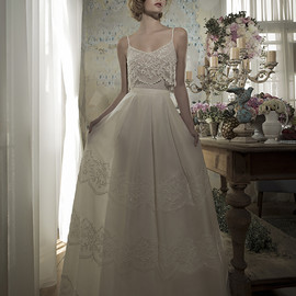 Lihi Hod - Beautiful Wedding Dress