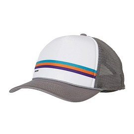 patagonia - Fitz Roy Bar Interstate Hat - Feather Grey
