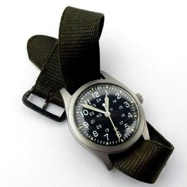 Hamilton - Military Watches