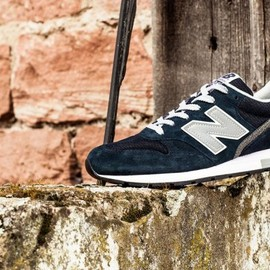 New Balance - New Balance ML996 AN